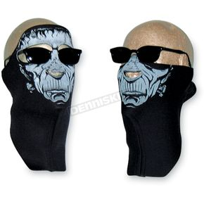 Wicked Wear Wicked Wear Cold Weather Mask-Full Face - 4005