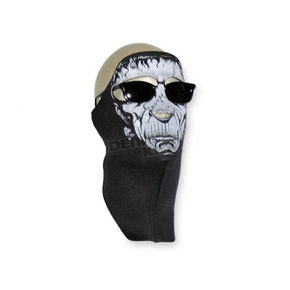 Wicked Wear Wicked Wear Cold Weather Mask-Full Face - 3005