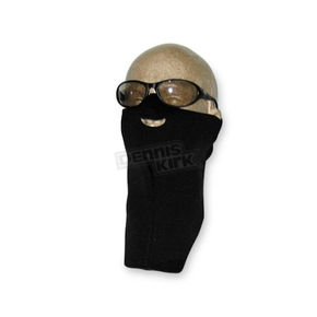 Wicked Wear Neoprene Natural Cool Weather Half Face Masks - 1700