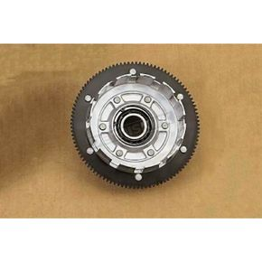 Drag Specialties Clutch Shell - DS-195190