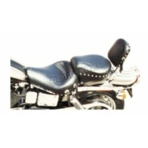 Mustang Seats Super Touring Studded Seat - 75530