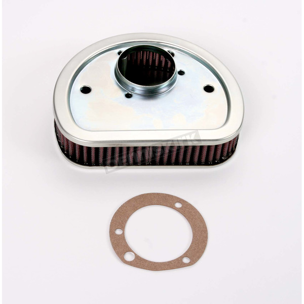 K & N Factory-Style High Flow Air Filter - HD-1499