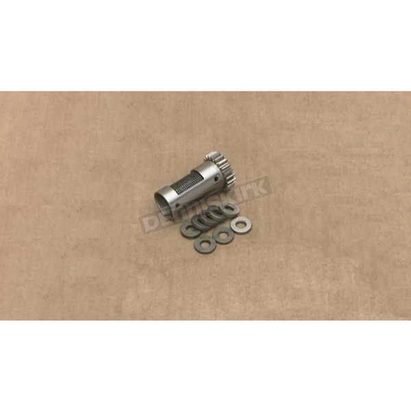 S&S Cycle Steel Breather Gear Kit - 33-4253