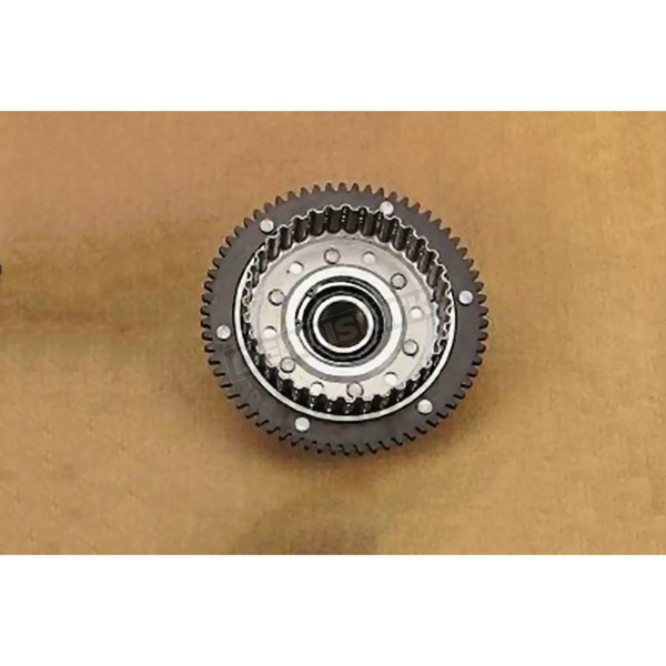 Drag Specialties Clutch Shell - DS-195192