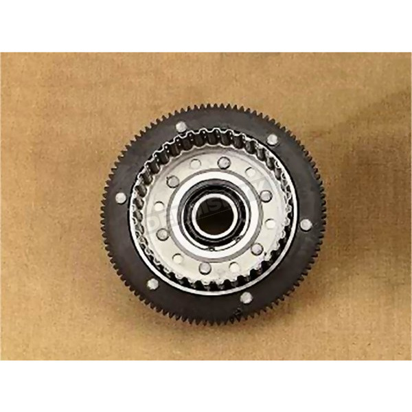 Drag Specialties Clutch Shell - DS-195191