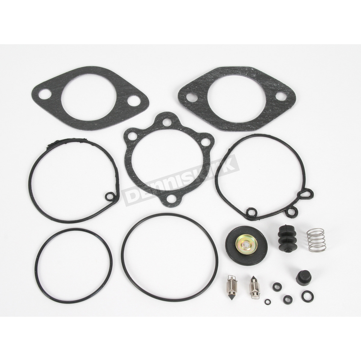 Carb Rebuild Kit for Standard Keihin - 20706-PB