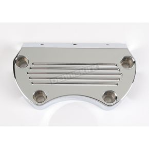 Yankee Engineuity Chrome 35 Degree Base without Lights - YE-B-01