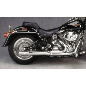 2 into 1 High Performance Exhaust System - 1027