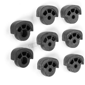 Kuryakyn Large Peg Rubbers  - 8010