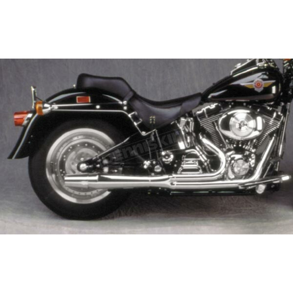 Thunderheader 2 into 1 High Performance Exhaust System - 1027