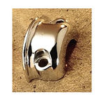 Chrome Clamp Half for Clutch & Brake Control - DS-290697