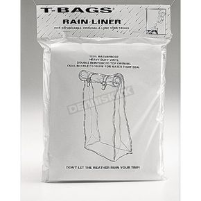 T-Bags Internal Rain Liner for Top Roll  - TB2000RRL