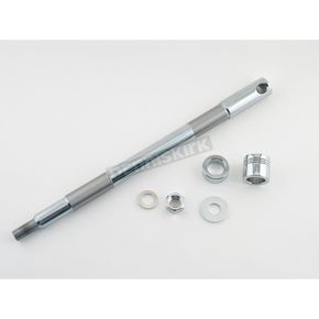 Drag Specialties Chrome Axle Kit - DS-223012