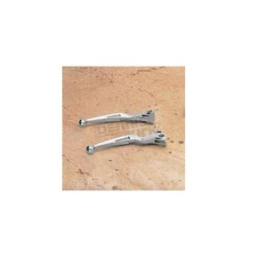 Slotted Wide Blade Lever Set - DS-273138