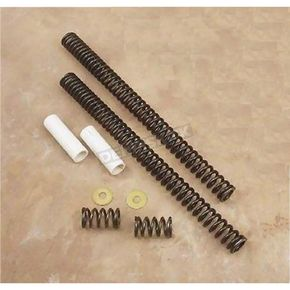 Burly Brand Lowboy Fork Lowering Kit/39 mm Tubes - B28-105
