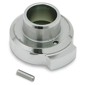 Lower Fork Bearing Cup w/Built-In Fork Stop - 36671
