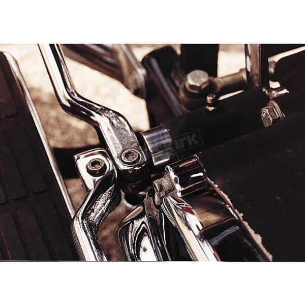 Mid USA Shifter Anti-Rattle Kit for Toe Shifters ONLY - 44401