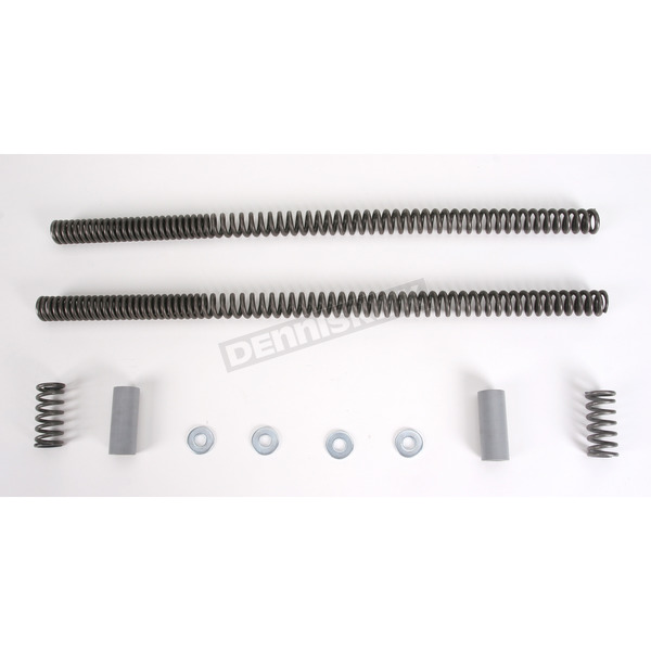 Burly Brand Lowboy Fork Lowering Kit/35 mm Tubes - B28-110