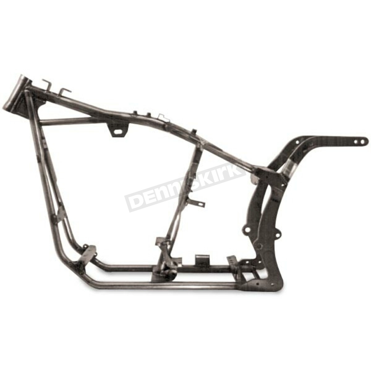 Hardbody OE-Style Replacement Frame For Softail - 20015 Harley ...