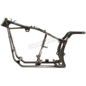 OE-Style Replacement Frame For Softail - 20015