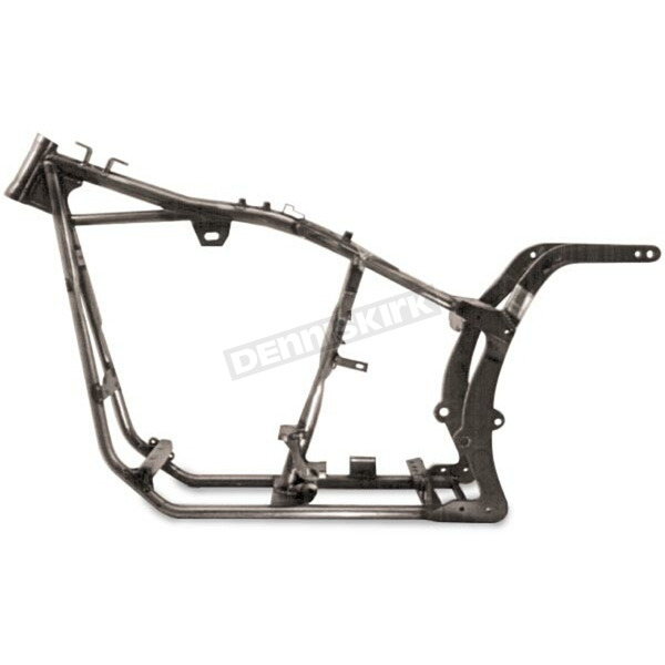 Hardbody OE-Style Replacement Frame For Softail - 20015