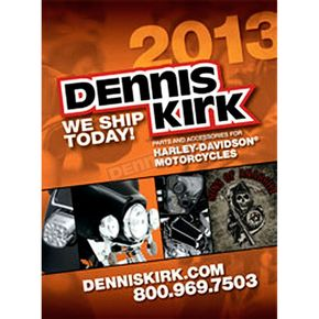 Dennis Kirk Inc. Dennis Kirk Catalog - Parts and Accessories for Harley-Davidson Motorcycles