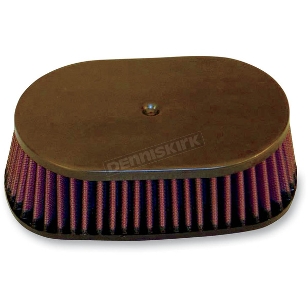 K & N Factory-Style Washable/High Flow Air Filter - HA-6592