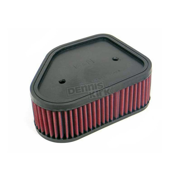 K & N Factory-Style High Flow Air Filter - HD-2085