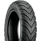 Front or Rear HF290 120/90J-10 Blackwall Tire - 25-29010-120