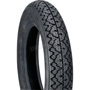 Duro Front or Rear HF294 3.50-10 Blackwall Tire - 25-29410-350