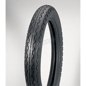 Duro Rear HF314 3.50S-18 Blackwall Tire - 25-31418-350BTT