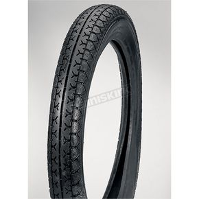 Duro Rear HF318 4.00H-18 Blackwall Tire - 25-31818-400BTT