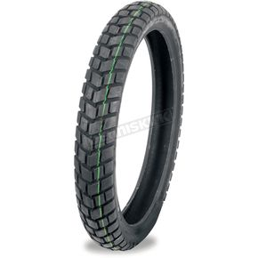 Duro Front HF903 Median 90/90S-21 Blackwall Tire - 25-90321-90-TT