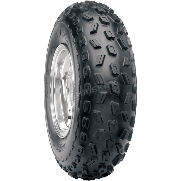 Front HF-2002 21x7-10 Tire - 31-200210-217B
