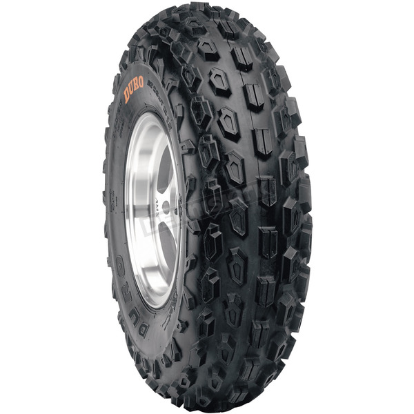 Duro Front HF-277 Thrasher 22x8-10 Tire - 31-27710-228A