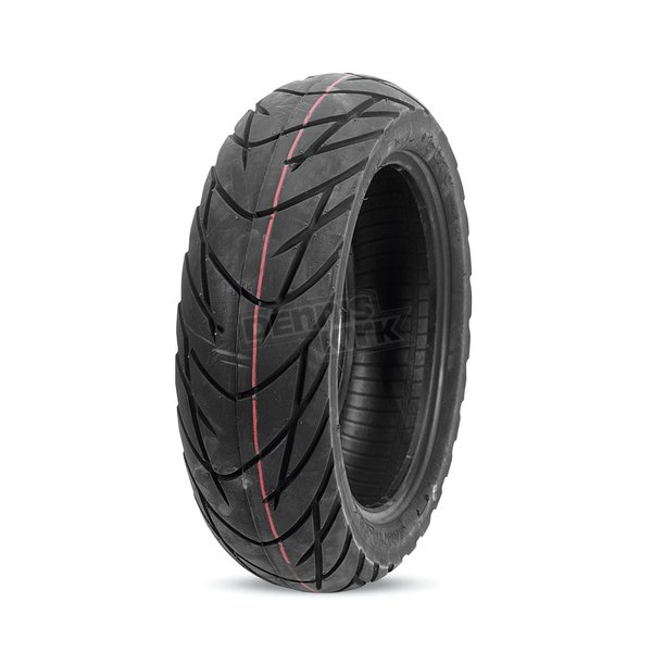 Duro Front or Rear HF912A 110/70J-12 Blackwall Tire - 25-912A12-11070