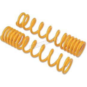 High Lifter Rear Shock Springs - SPRSR750