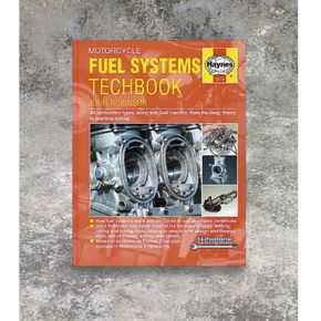 Haynes Fuel Systems Manual - 3514