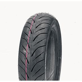 Bridgestone Rear Hoop 130/70L-12 Blackwall Tire - 154288