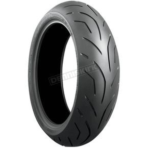 Bridgestone Rear Battlax S20 190/50ZR-17 Blackwall Tire - 024073