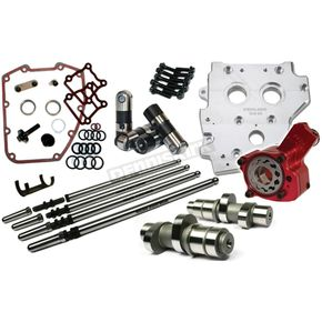 Feuling Motor Company 594 Race Gear Drive Camchest Kit - 7237