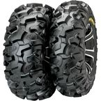 Front Blackwater Evolution 27 x 9R-12 Tire - 6P0064