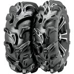 Rear Mega Mayhem 27 x 11-12 Tire - 6P0037