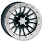 Severe Duty (SD) Series Beadlock 12x7 Aluminum Wheel  - 1228527536B