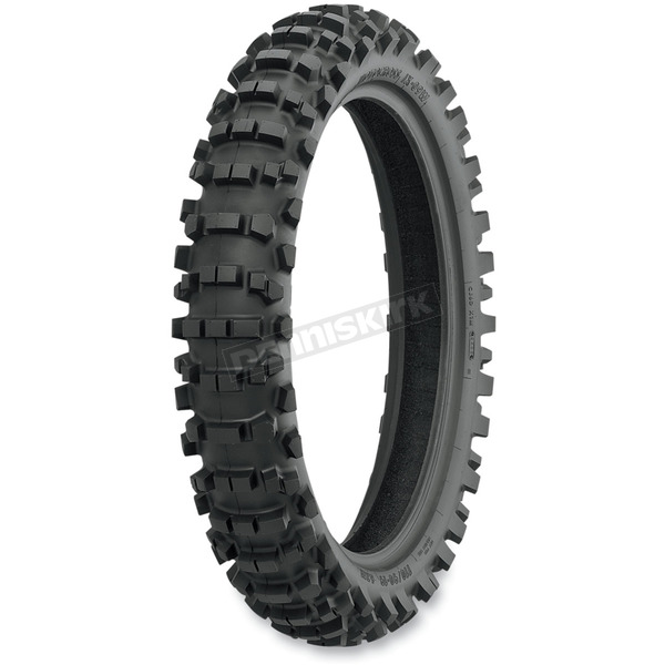 IRC Rear iX-09W Motocross 100/90M-19 Tire - 109647