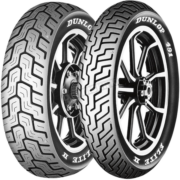 Dunlop 491 Elite ll Tire