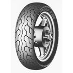 Front K505 110/80H-18 Blackwall Tire - 3323-70
