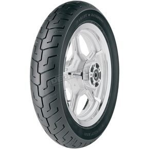 Dunlop Rear K591 Harley-Davidson Series 160/70VB-17 Blackwall Tire - 3023-96