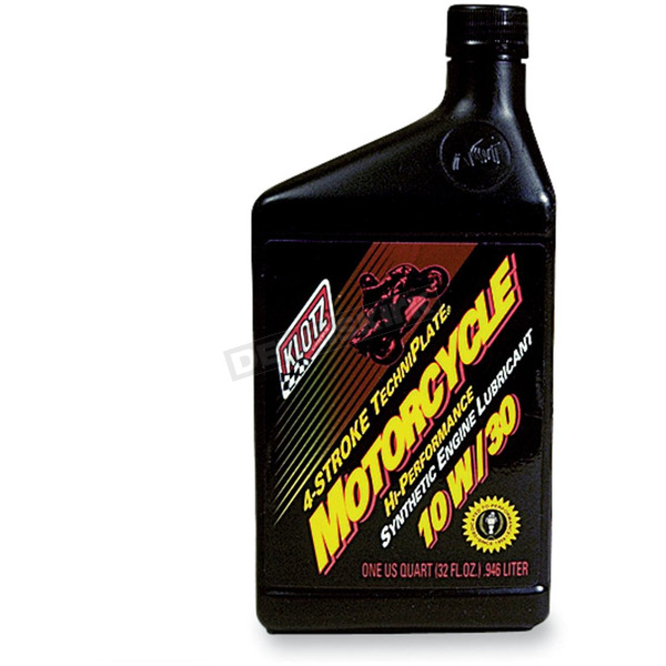 Klotz 4 Stroke Synthetic SAE 10W30 Engine Oil - KL-830