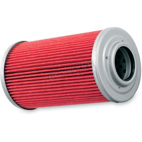 K & N Performance Gold Oil Filter - KN-556